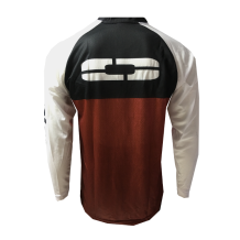 Cyclotech AM DH Team Jersey Longsleeve