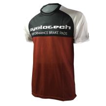 Cyclotech AM DH Team Jersey Shortsleeve